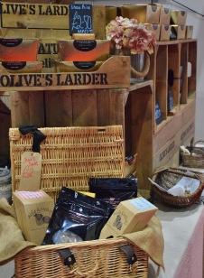 Olive's Larder
